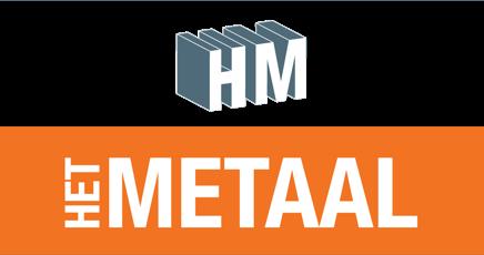 logo metaal